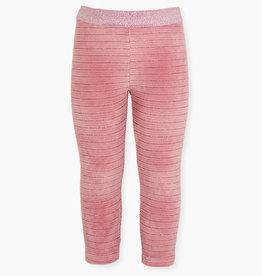 Losan Junior / Girl Brushed Striped Leggings
