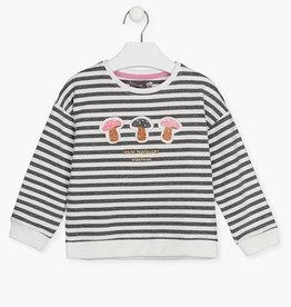 Losan French Terry Sweatshirt
