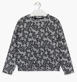 Losan Junior Knit Sweater