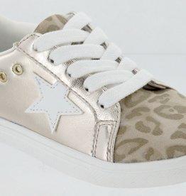 Mia  Kids Shoes Little Girl Fashion Sneaker