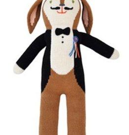 Blabla Bunny, Magician Balthazar