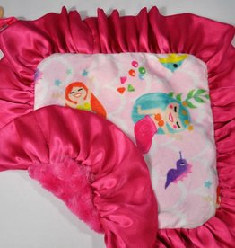 Cuddle couture Blanket Teether's