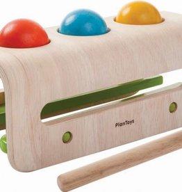 Plan Toys Plan Toys Hammer Balls