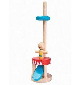 Plan Toys Plan Toys Jumping Acrobat