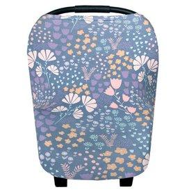 Copper Pearl Copper Pearl Stretchy Multi-Use Cover, 5-1 Design