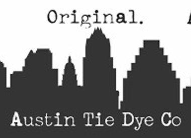 Austin Tye Dye