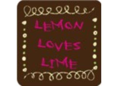 Lemon Loves Lime