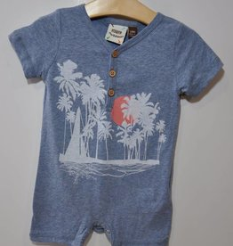 Fore Fore Boy's Romper