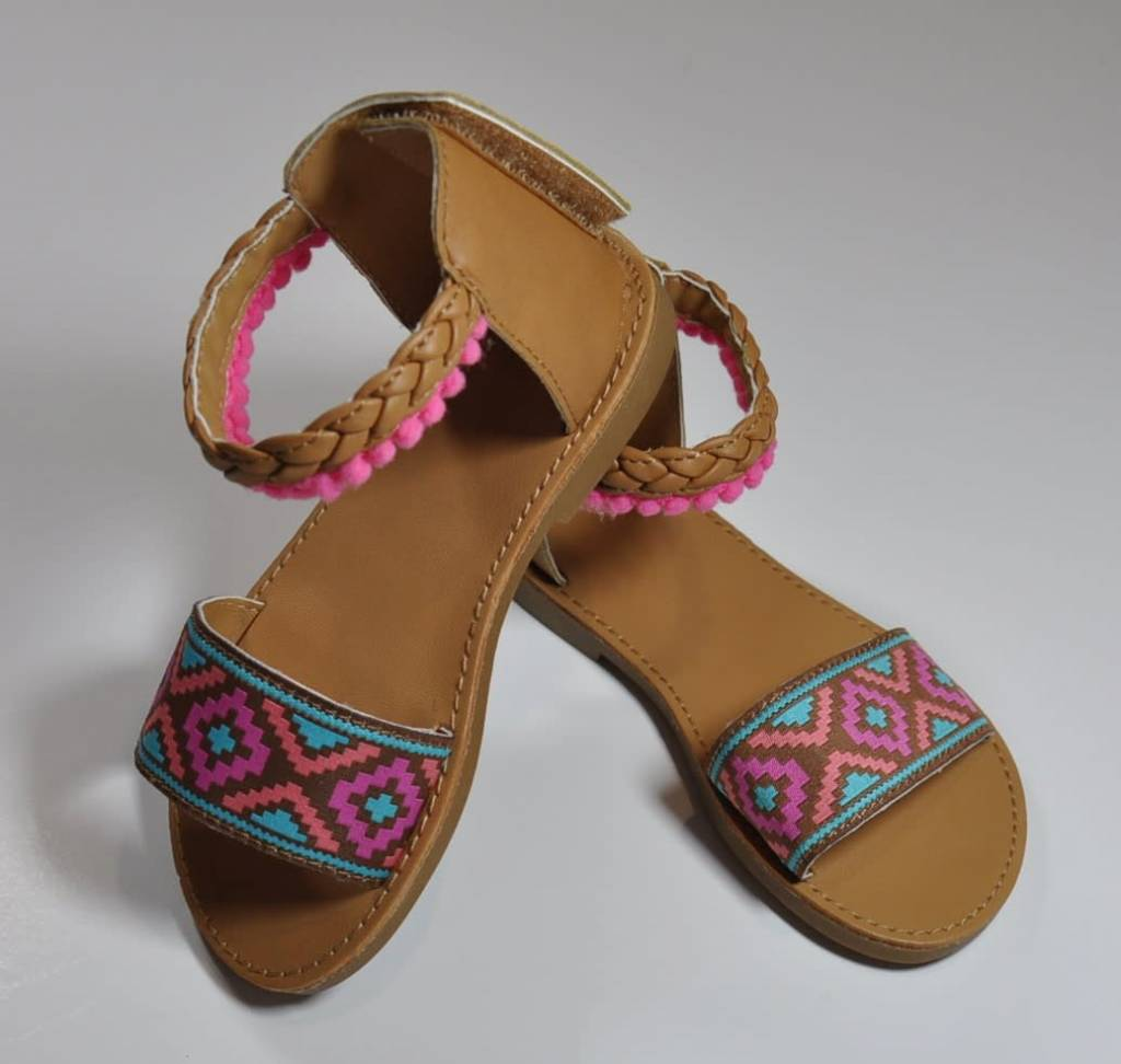 Fun Cute Sandals Filled Days Summer In OXZiPkuwTl