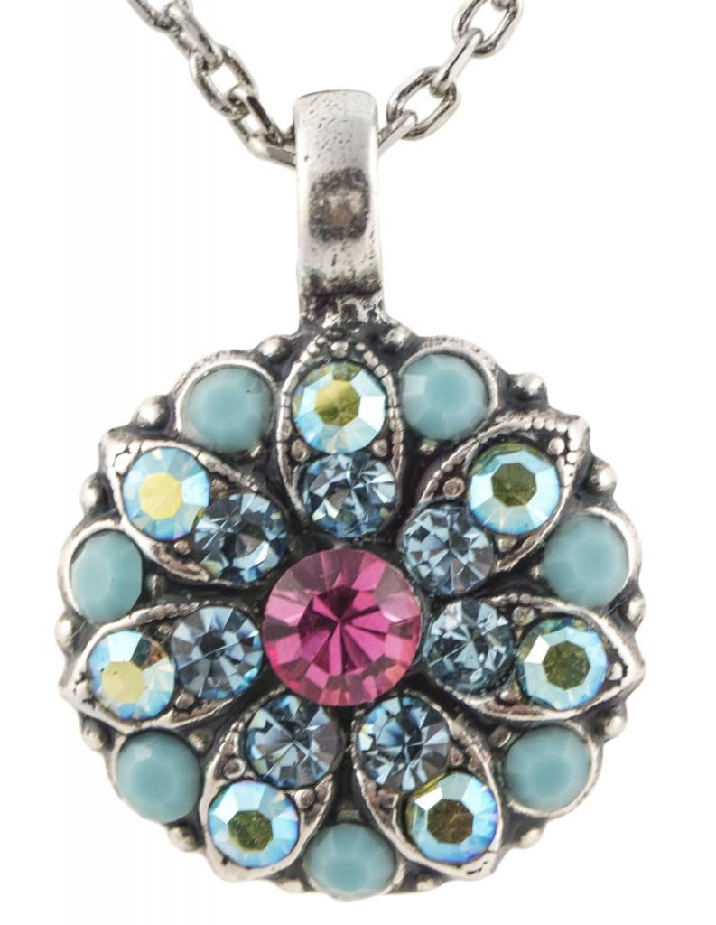 Mariana Jewelry Mariana Guardian Angel Necklace