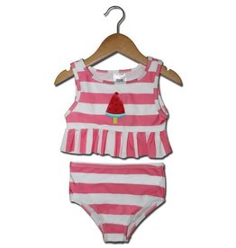 Mary Elyse Big Girl's Swimwear