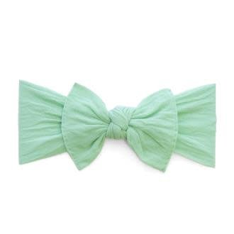 Baby Bling Baby Bling Spring Solid Bows