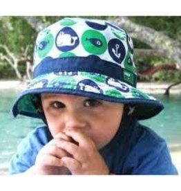 Dozer Dozer Little Boy's Hats