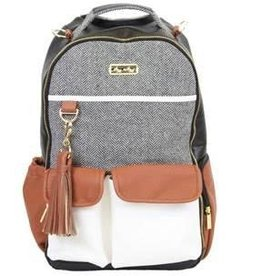 Itzy Ritzy Itzy Ritzy Diaper Bag/Backpack