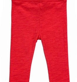 Mimi and Maggie Mimi and Maggie Solid Slub Leggings