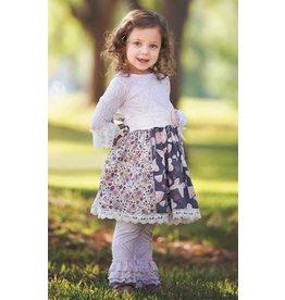 Haute Baby Daphane Dress