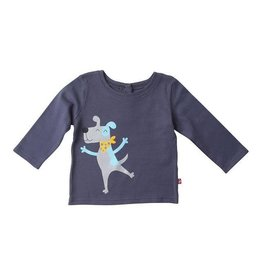 Zutano Zutano Boy's Long Sleeve T-shirt