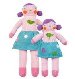 """Blabla Blabla Mini Dolls 12"""""""