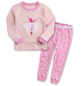 Vaenait Baby Vaenait Girl's Cotton PJ's