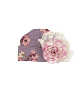 Haute Baby Haute Baby Headband and Hat