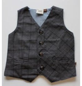 Fore Boys Vest