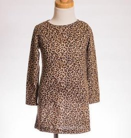 ML Fashions Leopard Dress