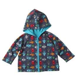 Zutano Hoodie Jacket
