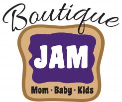JAM mom baby kids Boutique, Jam Boutique, Jam Kids Boutique