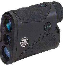 Sig Sauer SIG Kilo 850 Rangefinder Vertical Monocular 4x20mm Black Finish