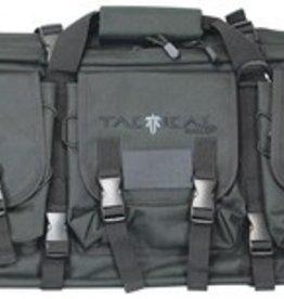Allen Company ALC Patrol Double Case 42x11.5x10 Inches Black