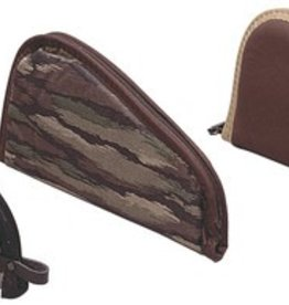 Allen Company ALC Earthtone and Camo Fabric Pistol Cases 6 Inch Assorted Colors