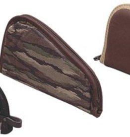 Allen Company ALC Earthtone and Camo Fabric Pistol Cases 8 Inch Assorted Colors