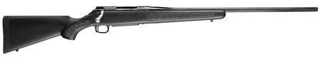 Thompson Center TCA Venture 7mm Remington Magnum 24 Inch Match Grade Tapered Barrel Blue Finish Black Composite Classic Stock 3 Round