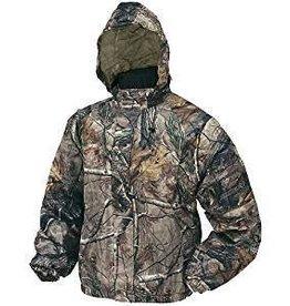 Frogg Toggs Real Tree Jacket