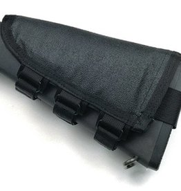 Blackhawk BHP Tactical Cheek Pad Black