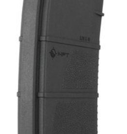 Mission First Tactical MFT Standard Capacity Polymer Magazine AR-15 5.56x45mm/.223 Remington/.300 AAC Blackout Black