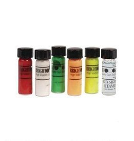TRUGLO TRUGLO Glo-Brite Bright Sight Paint Kit Various Colors
