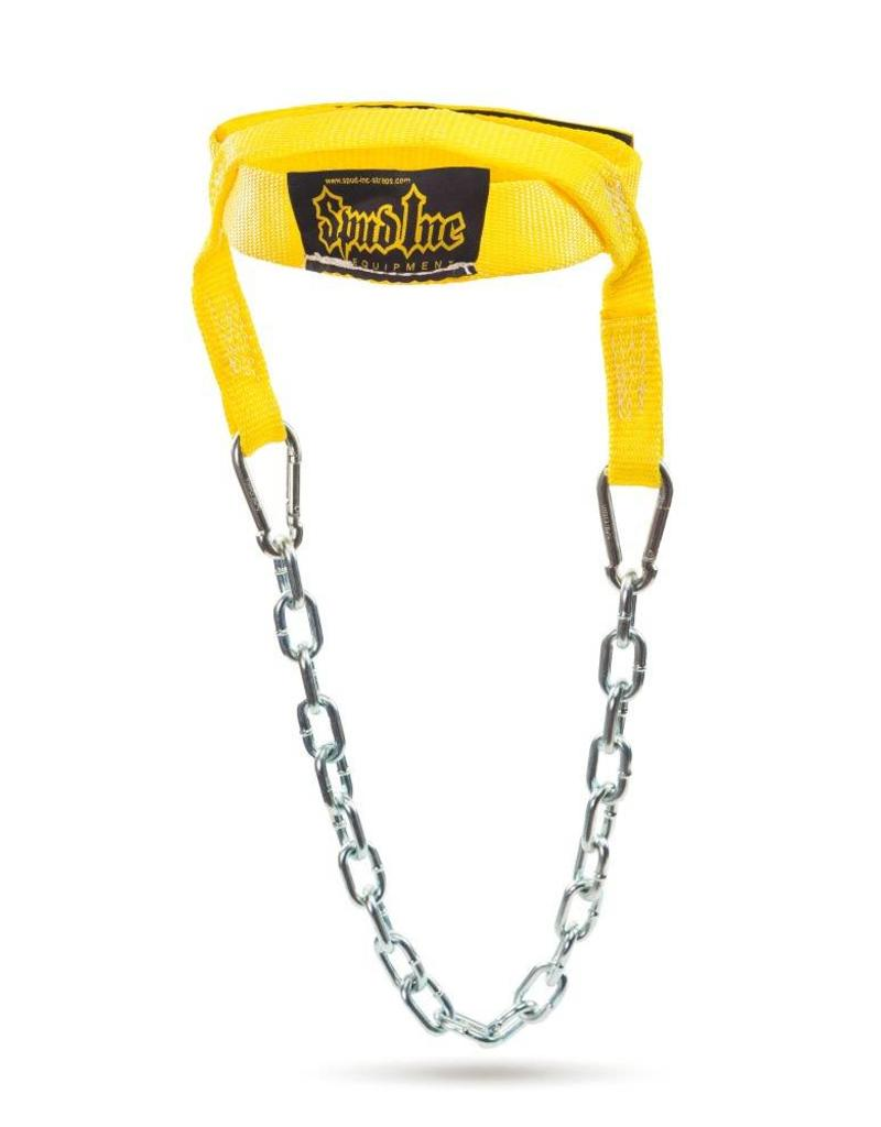Spud  Inc  Neck Harness