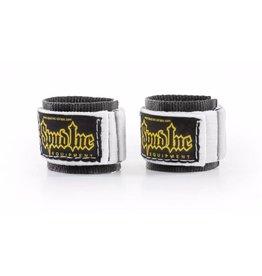 Wrist Wraps (Velcro - pair)
