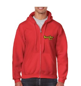 Spud, Inc Gym Zip-Up Hoodie