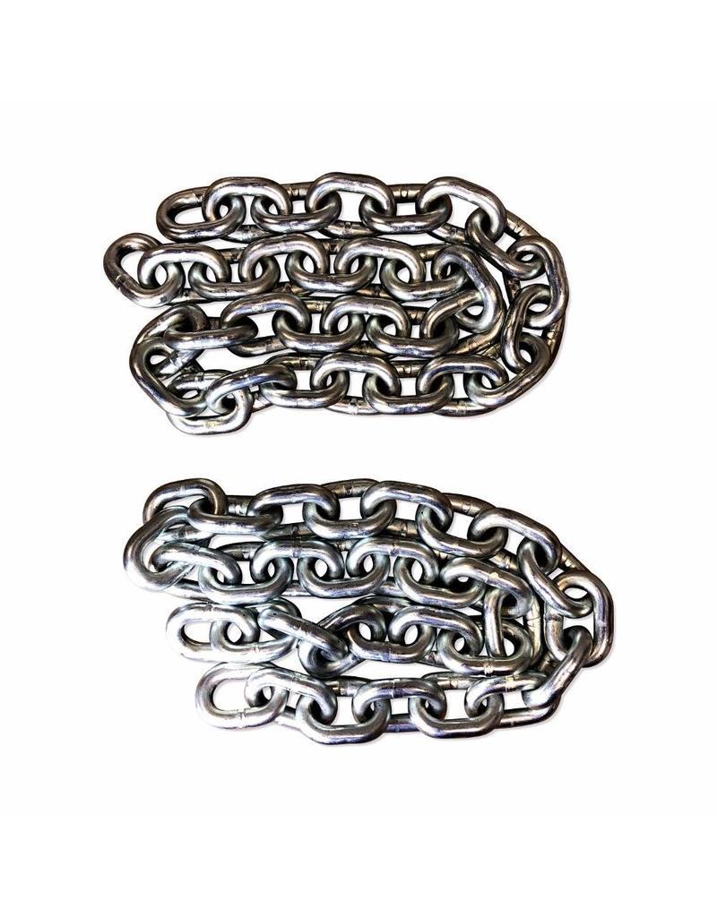 """5/8"""" Chain (pair)"""
