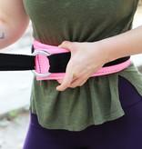 Women's Deadlift Belt 3-ply