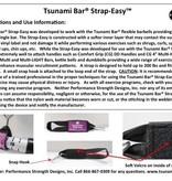 Tsunami Bar® Strap Easy