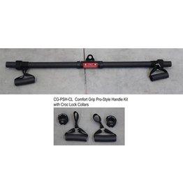 Comfort Grip™ Tsunami Bar® Pro-Style Conversion Kit