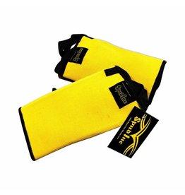 Elbow Sleeves Yellow