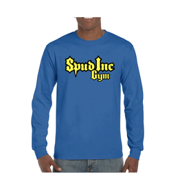 Spud, Inc Gym Long Sleeve