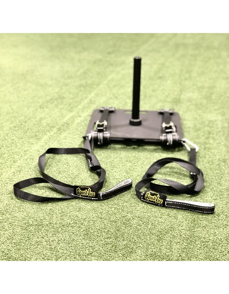 Two Point Sled Straps