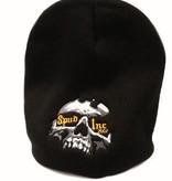 Spud, Inc. Skull Beanie