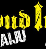 Kaiju - Figure 8 Straps