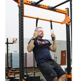 Comfort Grip Pull-up Set